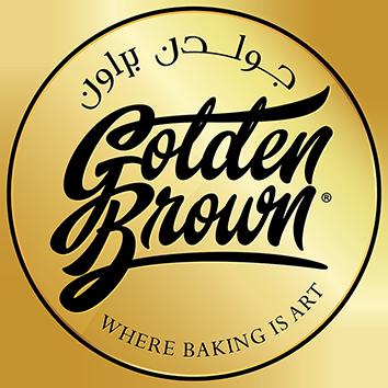 Golden Brown Logo